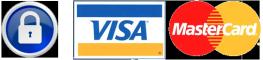 visa mastercard logoları