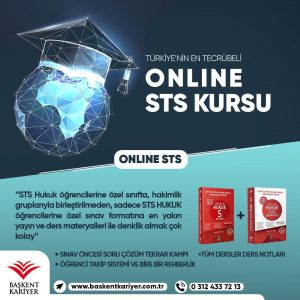 online denklik sınavı kursu sts
