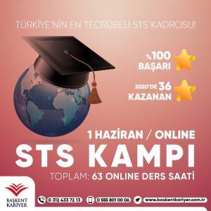 online sts kursu 2021